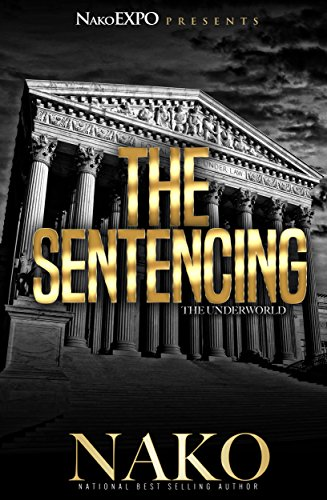 The Sentencing : The Underworld Finale cover