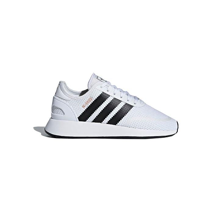 adidas N-5923 - Sneaker - Weiß (39 1/3 EU): Amazon.de: Schuhe ...