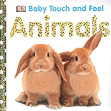 Baby Touch and Feel: Animals