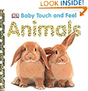 #4: Baby Touch and Feel: Animals