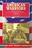 img - for American Warriors: Pictorial History of the American Paratroopers Prior to Normandy book / textbook / text book