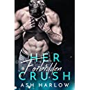 Her Forbidden Crush: Sexy New Zealand Romance Novella