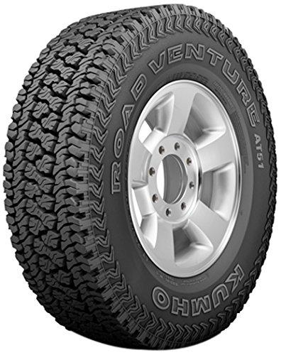 Kumho Road Venture AT51 All-Terrain Radial Tire - P265/70...