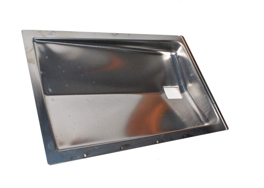 Weber 67758 Grease Tray LP Genesis 310 & 302 Grills Made Between 2007 and 2010