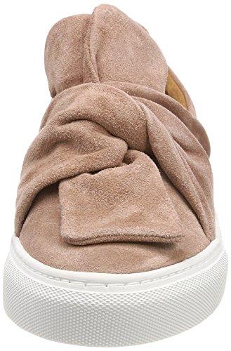 Pavement Damen AVA Loop Sneaker Pink (Rose Suede)