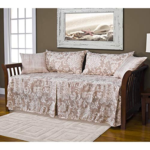 SIScovers Renaissance 5-Piece Daybed Ensemble