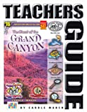 The Mystery of the Grand Canyon Ghost Teacher's Guide, Carole Marsh, 063502408X