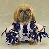 Zack & Zoey - Halloween Cheerleader Dog Costume - Size: Extra Large