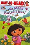 So Many Butterflies!, Lara Bergen, 0606147934