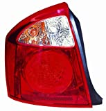 Depo 323-1921L-AS Kia Spectra Driver Side Replacement Taillight Assembly