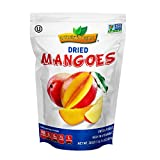 Nature's Finest All Natural Unsulfured Dried Mangoes - 30 oz. Bag