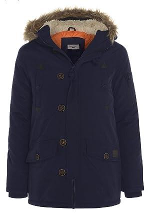 5732dd6a4 SS7 New Boys Padded Parka Hooded Coat