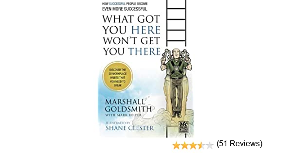 What Got You Here Won't Get You There: A Round Table Comic: How ...