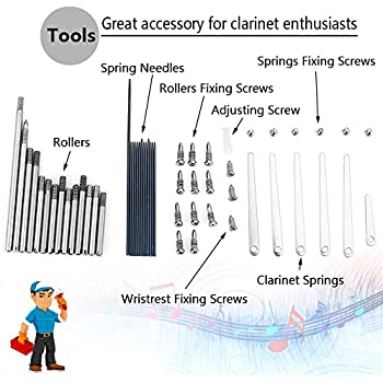 511W0FbvOgL._SL500_AC_SS350_ amazon com clarinet repair parts screws metal clarinet reparing