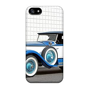 New Starting Design High Quality 1928 Rolls Royce Phantom Piccadilly Roadster Cover Case With Excellent Style For Iphone 5/5s