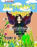 Bethany's Wings