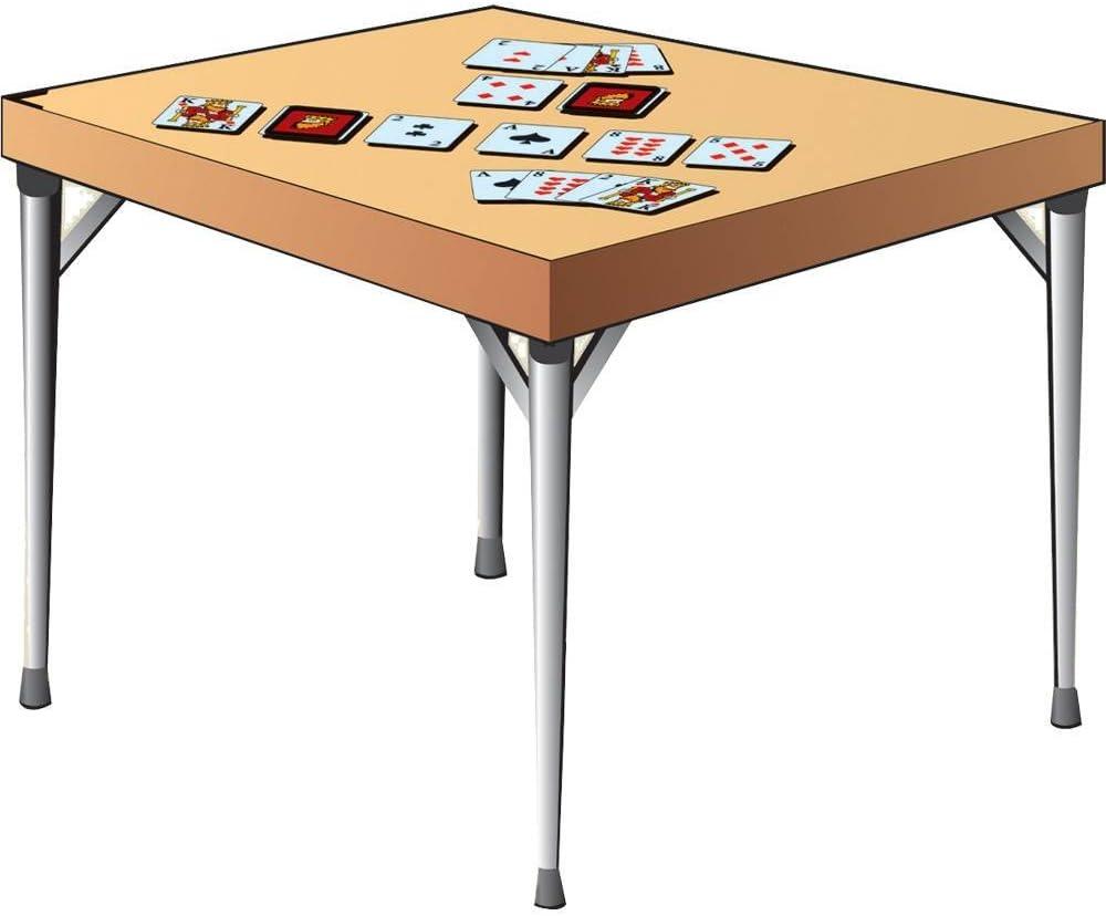 - Folding Game Table Legs - Furniture Legs - Amazon.com