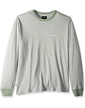 Men's Apex Long Sleeve Tshirt