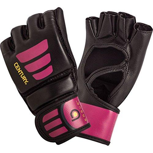 Century Brave Womens Open-Palm Glove Medium/Large