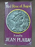 Image of Red Rose of Anjou (The thirteenth volume in the Plantagenet saga)