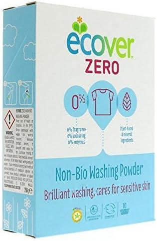 Ecover Cero Non-Bio ecológico biodegradable concentrado detergente ...