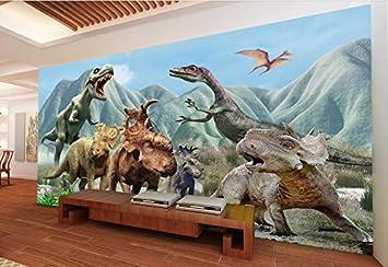 Malilove Salle 3d Personnalise Papier Peint Mural Murale Ancienne 3d