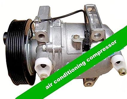 GOWE coche aire acondicionado Compresor para coche Nissan Navara (D40) 2,5 NP300