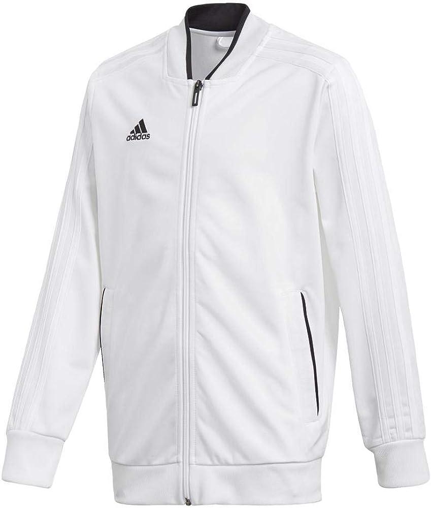 Unisex ni/ños adidas Condivo 18 Polyester Jacket Chaqueta