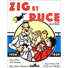 ZIG ET PUCE 1936-39 T05