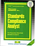 Standards Compliance Analyst, Jack Rudman, 0837331099