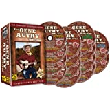 The Gene Autry Show: The Complete TV Series (Collector's Edition)