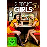 2 Broke Girls - Die komplette 3. Staffel