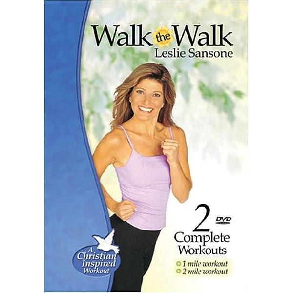 leslie sansone testmérete 2 mérföld hogyan lehet elveszíteni a comb belső súlyát