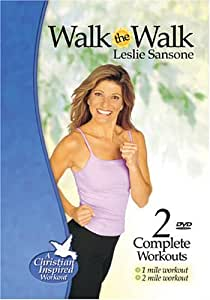 Leslie Sansone - Walk the Walk: 1 & 2 Mile