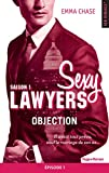 sexy lawyers saison 1 episode 1 objection french edition