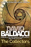 The Collectors by David Baldacci front cover