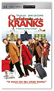 Christmas with the Kranks [UMD for PSP]