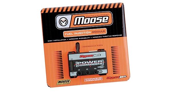 Automotive Electronic Ignition Moose Racing Power Commander USB ...