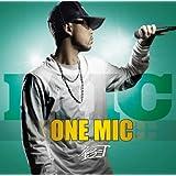 ONE MIC(初回限定盤)(DVD付)