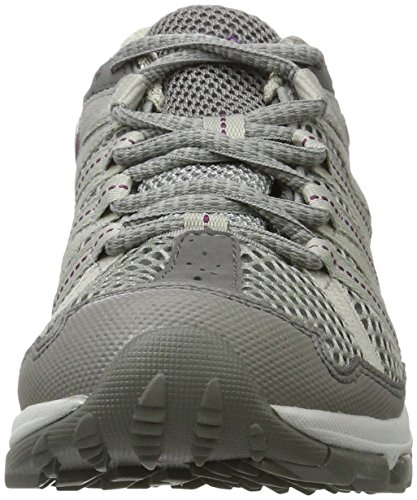Outdry Raspberry Monument Iii Columbia Dark Damen Dark Mountain Raspberry Monument Traillaufschuhe Masochist Grau 8aqIgwT