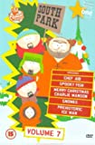 South Park: Vol. 7 [DVD]