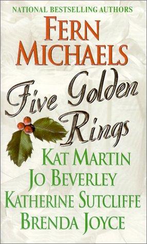 Five Golden Rings -