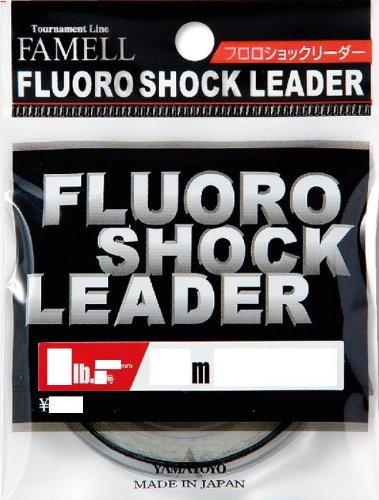ヤマトヨテグス フロロショックリーダーの商品画像