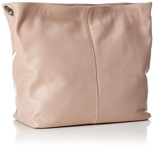 spalla Josy Bags4Less Rosa Borse Bags4Less Nude Josy Donna a qUXPq