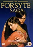 The Forsyte Saga: Series 2 - To Let [DVD] [2002]
