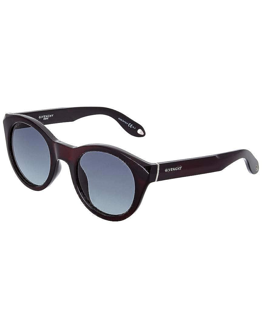 Givenchy GV 7003/S HD PZZ, Gafas de Sol para Mujer, Rojo ...