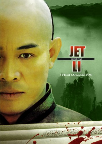 Jet Li: Film Collection