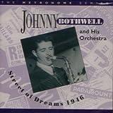 Johnny Bothwell: Street of Dreams