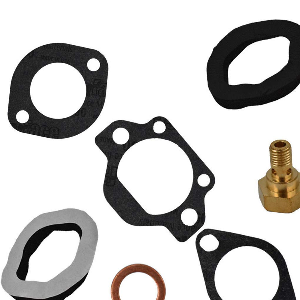Topker Carburetor Replacement for Onan Cummins A041D736 Come with Gasket Generator Engine Accessories by Topker (Image #2)