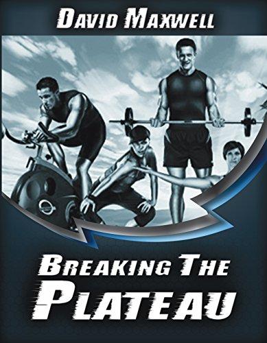 Breaking Plateau Essential Starting Progress ebook product image